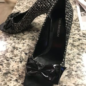 High heels formal shoes
